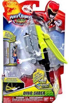 Power Rangers Dino Charge ...