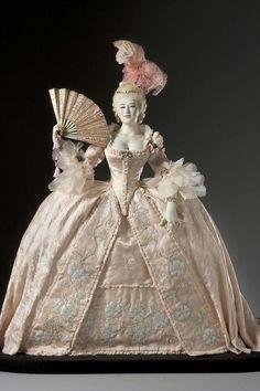 Countess Du Barry