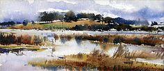 david drummond watercolor - Google Search