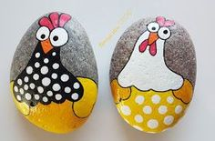Henrys Stein Henrys Stein Image by Juergen Steppeler A Simple Key Für Spiel Unveiled This collection of fun party games will. Painted Rock Animals, Painted Rocks Craft, Hand Painted Rocks, Rock Painting Patterns, Rock Painting Ideas Easy, Rock Painting Designs, Pebble Painting, Pebble Art, Stone Painting