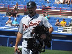 Detroit Tigers, Spring Training 2012