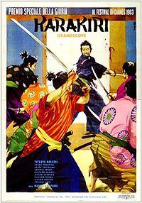 El mundo jamás entendió, ¿porque los Japoneses prefieren la muerte al deshonor?… Harakiri es la explicación.