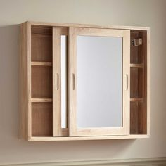 32  Wulan Teak Medicine Cabinet : medicine cabinets with lighting - Cheerinfomania.Com