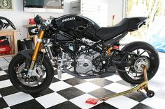 2005 ducati s2r 1000 cafe racer - Google Search