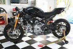 2005 ducati s2r 1000 cafe racer - Google Search