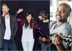 CMT Crossroads Adds More Country Stars to Earth, Wind and Fire Special