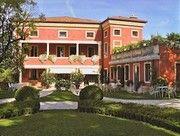 Villa Silicani Ceccato Montecchio Maggiore (VI)