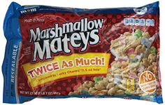 Mom Brand Chocolate Marshmallow Mateys, 23 Ounce - http://sleepychef.com/mom-brand-chocolate-marshmallow-mateys-23-ounce/