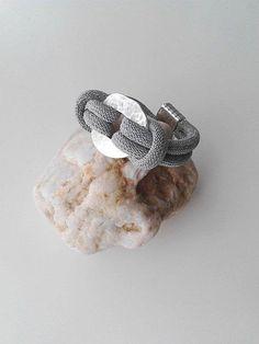 Bracelet cuff knot bracelet wrap bracelets for women cord bracelet silk bracelet cuff bracelets for women gift for her rope bracelet