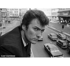 Clint Eastwood Poster. Hier bei www.closeup.de