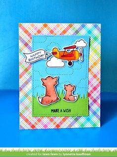7 Best Lawn Fawn Plane Simple Images Lawn Fawn Stamps Handmade