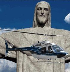 PASSEIOS DE HELICÓPTERO PANORÂMICO NO RIO DE JANEIRO ROTEIRO 09 (mínimo 3 pessoas - 60 Min.)  ROTEIRO 09 - Vôo Panorâmico de Helicóptero com duração de 60 Min.  (preço válido por passageiro) http://presentes-bergolli.com/br/presente-de-experiencia-passeio-de-helicoptero-no-rio-de-janeiro-08.html