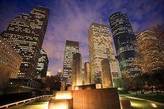 #Houston
