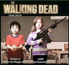 *Photo by Walking Dead Super Fans*