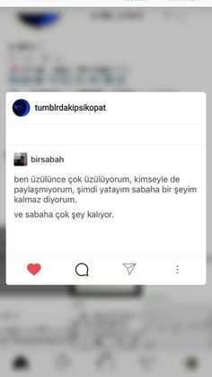 Esenyurt Escort – My Pin Meaningful Sentences, Good Sentences, Tumblr Love, Tumblr Posts, Beautiful Mind Quotes, Social Media Humor, Insta Posts, Instagram Posts, Hurt Quotes