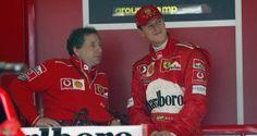 Presidente de la FIA confirma progresos en la salud de Michael Schumacher. http://i24mundo.com/2014/10/07/presidente-de-la-fia-confirma-progresos-en-la-salud-de-michael-schumacher/