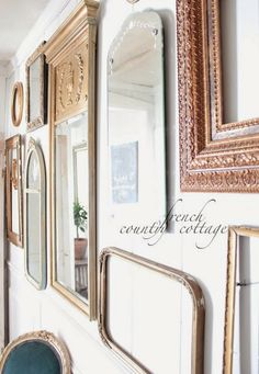 Country Cottage Wall Mirrors One Way To Include A Cly And Distinctive Touch Of Personality Any Room In Your Home Will Be Add Mirror