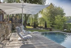 Outdoor Furniture, Outdoor Decor, Sun Lounger, Outdoor Living, Bbq, Patio, Design, Home Decor, Outdoor