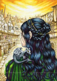 The cover art for Corinna Turner's YA novel, 'Elfling'. Ya Novels, Pyrography, Cover Art, Illustrator, Disney Characters, Fictional Characters, Fantasy, Disney Princess, Artwork