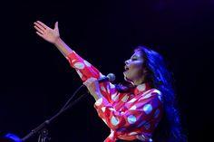 Soleá Morente en Flamenco On Fire