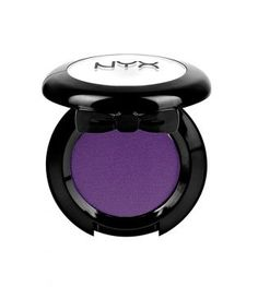 NYX - Eyeshadows Hot Singles - HS12: Ultraviolet