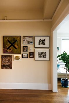 House Tour: Artists Share a Quirky Seattle Apartment | Apartment Therapy
