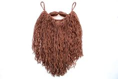 I love beards. I have always wanted one! I was looking at Halloween costumes for research and I came across this dwarven beard on Think Geek and really wanted one....