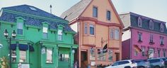 15 Beautiful Towns You Have To Visit In Nova Scotia featured image Nova Scotia Travel, Visit Nova Scotia, Ottawa, Cap Breton, East Coast Canada, Annapolis Royal, Places To Travel, Places To Go, Acadie