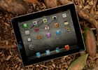 """Free iPad presentation app keeps it simple 