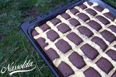 Paplan süti - gyors, könnyű, finom - Nassolda Paplan, Sweet Bread, Griddle Pan, Cake Recipes, Cooking, Food, Pound Cakes, Breads, Cupcakes