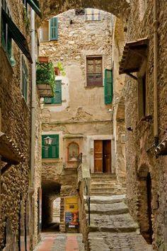 Dolceacqua, Italy