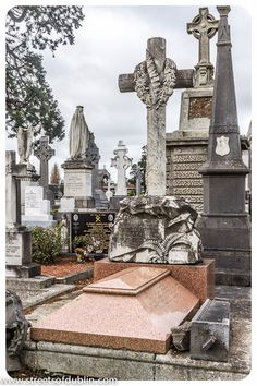 Glasnevin Cemetery - Dublin (Ireland)