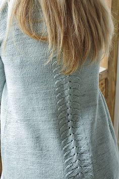 Ravelry: Thereafter pattern by Alicia Plummer