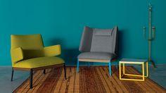 Designline Wohnen - Produkte: Hug | designlines.de