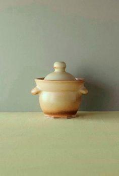 ごはん炊き土鍋 半睡窯の「飯炊釜」
