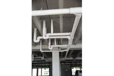 Basement Pipe Covers Boxing In Pipes Home Basement