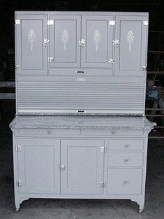 Iu0027d Love To Have A Hoosier Cabinet For My Kitchen Someday. This Is