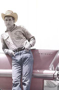 Paul Newman  =)
