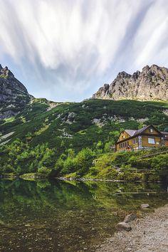 High Tatras, Poland | Jiri Novotny
