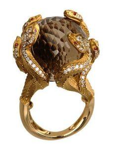 Magerit Mythology Ring SO1491.14F8S
