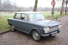Fiat  - 1500 - 1964