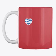 Alle those lovely moments in Greece. They are in your heart. I Fall In Love, My Love, Greek Language, Fishing Villages, Greece, In This Moment, Mugs, Heart, Greece Country