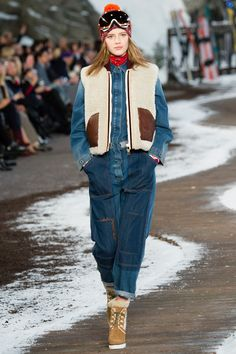 FALL 2014 READY-TO-WEAR Tommy Hilfiger
