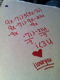 the ultimate way to get someone to love u ;)