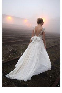 Une robe poétique