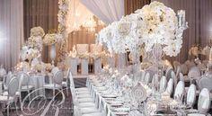 Wedding Arrangements - Finding Centerpieces and Wedding Favors