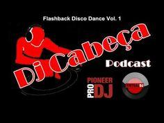Flashback Disco Dance Vol 1