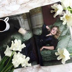 Elegant flat lay with Zoya Matte Velvet in Sue!