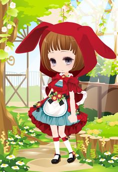 Rabbit Garden @games -アットゲームズ-