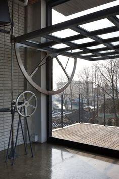 Studio GAON, Youngchae Park · Sinjinmal Building